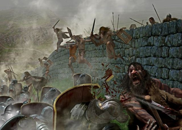 Pict Tribe Of Scotland: Who Were The Picts?